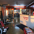 Photo of Muscle Beach East Gym