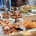 Sidewalk Citizen Bakery