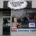 Photo of Crosstown Traffic